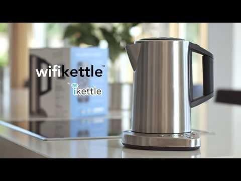 Ikettle