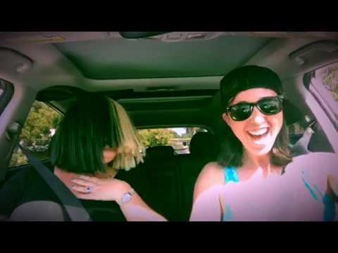 Sia in ATX??? Carpool karaoke.