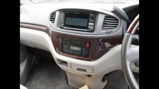 видео Toyota Hiace Regius