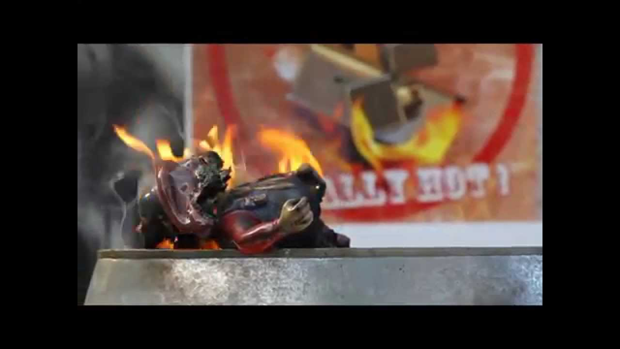 Burn Them All Beta03 Toy Story 2 Pete The Old Prospector Youtube