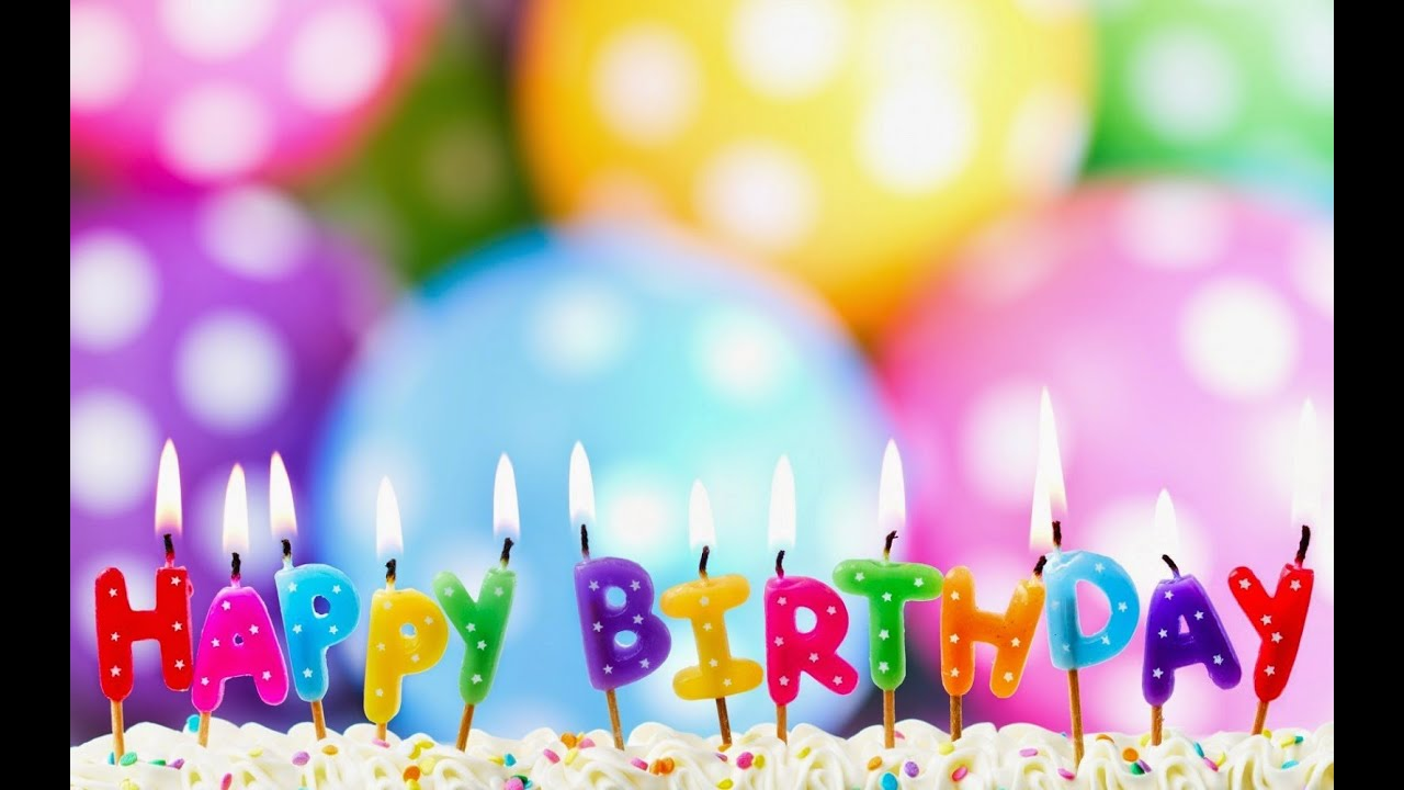 How to wish happy birthday with name songs youtube publicscrutiny Image collections