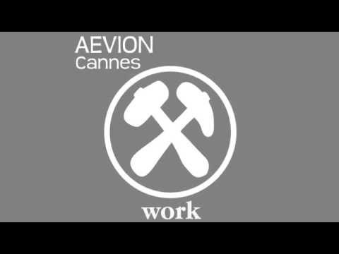 Aevion - Cannes (Radio Edit) [Official]