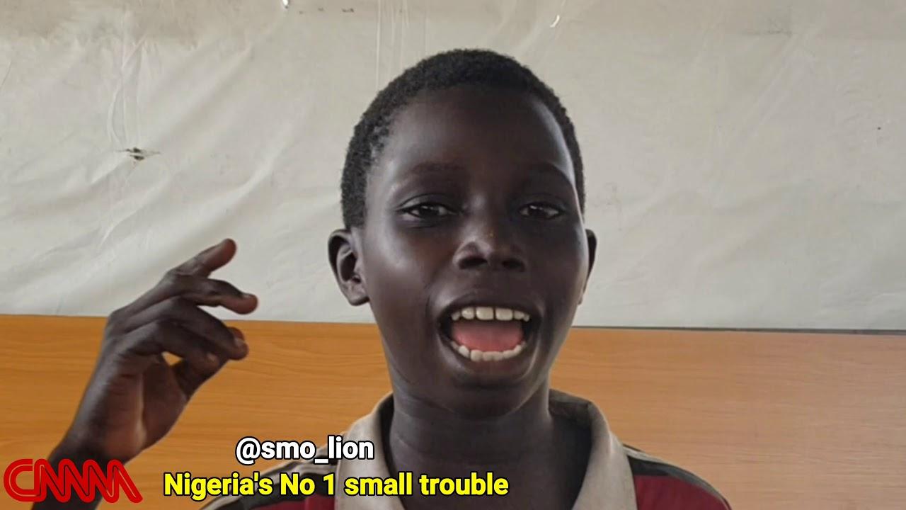 Broda shaggi 's boy smo lion says broda shaggi has HIV