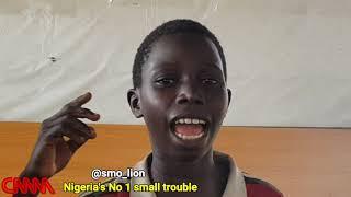 Broda Shaggi's boy smo lion says broda shaggi has HIV