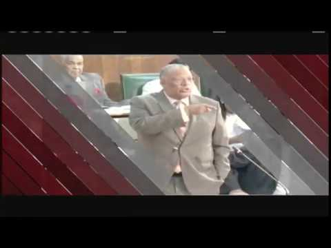 Sitting of the House of Representatives - May 16, 2018 | Part 1