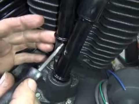 #178 1992 Harley FXR Evolution 88ci Motor Assemble Rebuild Tatro Machine