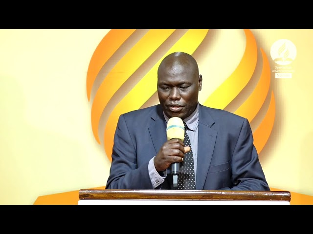 Family Life Week of Prayer with Pastor Timothy Guto | Day (004)