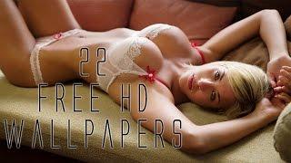 22 FREE Sexy Desktop Wallpapers | Download Below | 2015