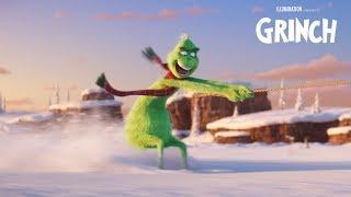 """Grinch"" - Trailer Oficial Legendado (Universal Pictures Portugal)   HD"