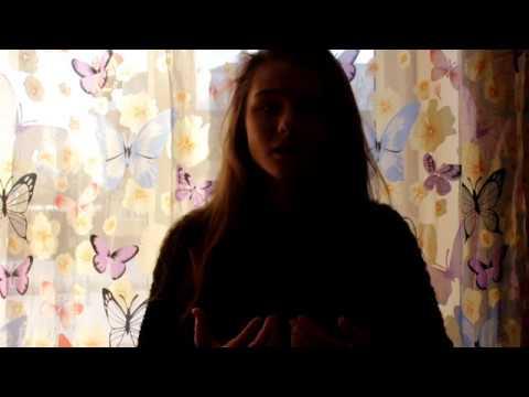 Изображение предпросмотра прочтения – КристинаНефёдова читает произведение «Лиличка! (Вместо письма)» В.В.Маяковского
