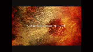 Death Island Book Trailer