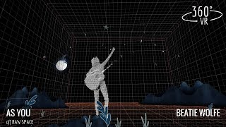Beatie Wolfe - Raw Space - VR Single: As You thumbnail