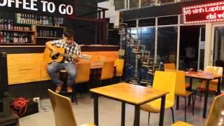 GUITAR tại quán TRÀ SỮA it's time LÀNG ĐẠI HỌC QUỐC GIA