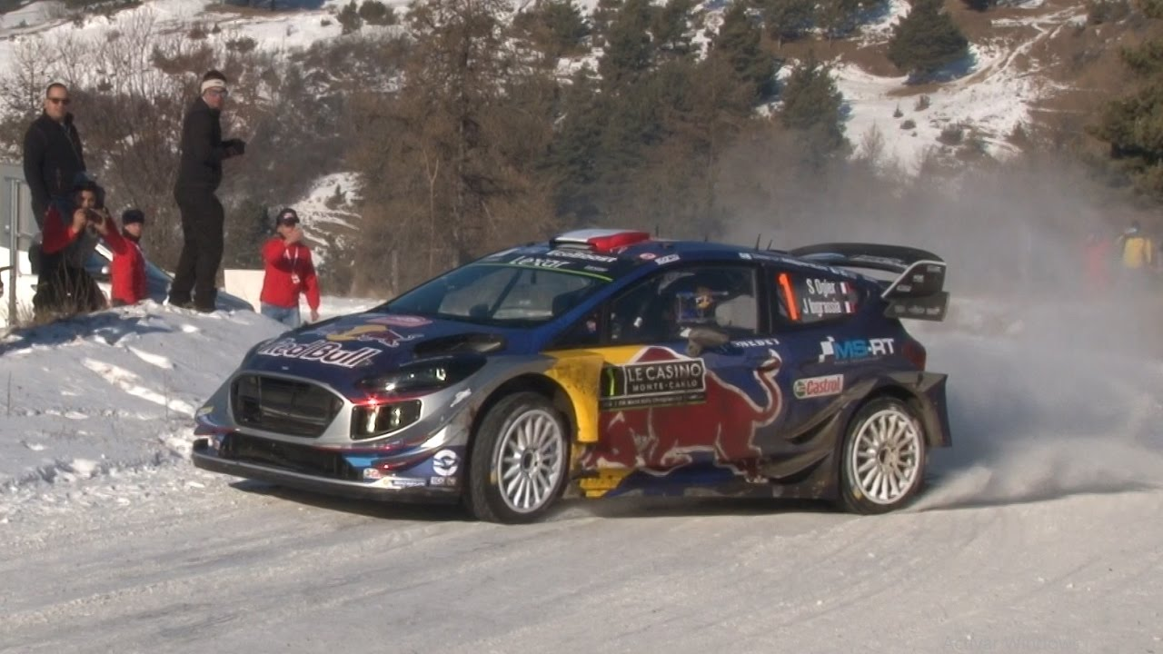 wrc rallye monte carlo 2017 best of by e rally hd youtube. Black Bedroom Furniture Sets. Home Design Ideas