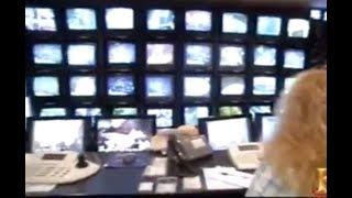 Las Vegas Shooter Hotel Security  Cam Footage LAS VEGAS SHOOTING