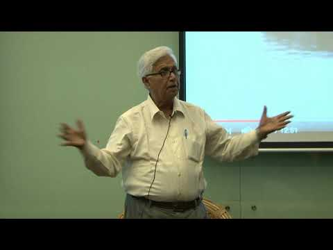 Publics@IIHS | Understanding Floods: Perceptions and Policy | Dr. Dinesh Kumar Mishra