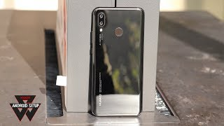 Huawei Nova 3 - НЕ ГАВНО!