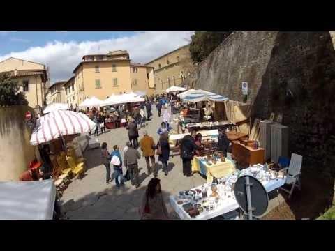 Arezzo Centro Tuscany, Italy