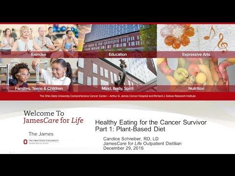 Cancer Survivors Do Not Eat Much Better Than average folks