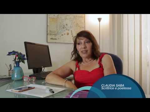 LeNostreInterviste - Claudia Saba scrittrice e poetessa