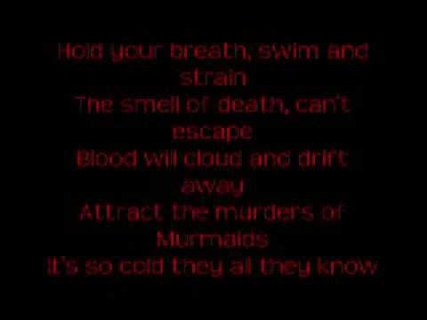 Murmaider- DETHKLOK [with lyrics]