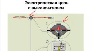 Видеоуроки по электрике  5