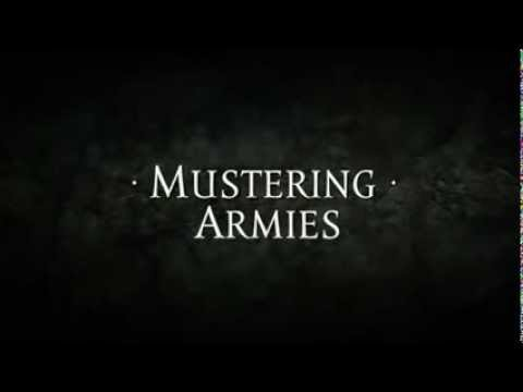 Game of Thrones the Board Game - Mustering