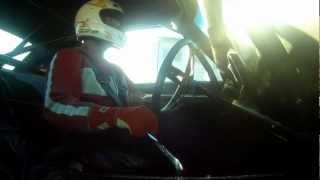 Mr. 4 Speed 1968 Camaro gearjammer
