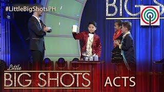 Little Big Shots Philippines: Little Magicians