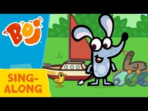 Boj Episode Songs - Home To Me - Sing-along Karaoke