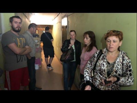 Срочно!Выселение семьи в Раменском районе МО.Комментарий / LIVE 21.09.18