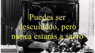scarface push it to the limit subtitulada en Español