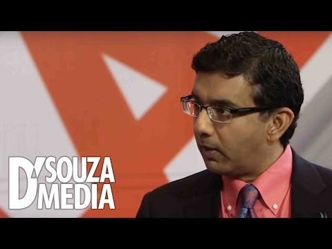 Glenn Beck Program: D'Souza Exposes the Democratic Party's Dirty Secrets