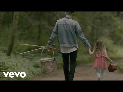 Dallas Smith - Sky Stays This Blue