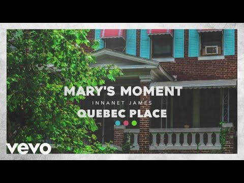 Innanet James - Mary's Moment (Interlude) (Audio)