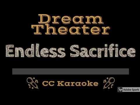 Dream Theater   Endless Sacrifice Edit CC Karaoke Instrumental