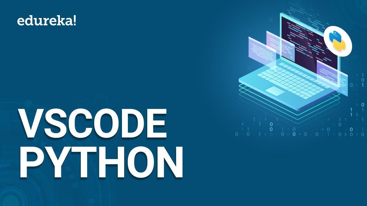 VSCode Python | VSCode Python Setup | Python for Beginners