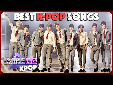 best-k-pop-song-from-every-kpop-group-#challenge