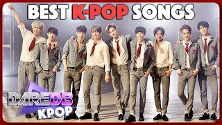 Best K-Pop Song From EVERY KPop Group #Challenge