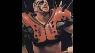 WWF Legion Of Doom Theme Songs