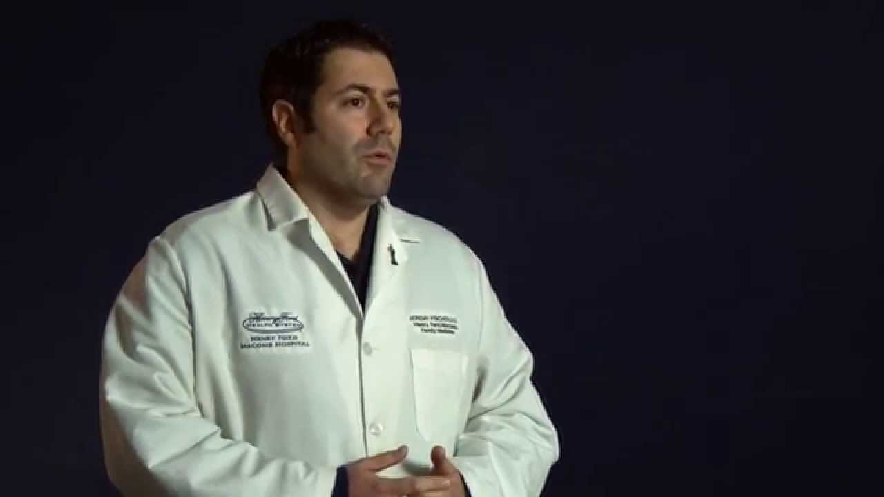 Jeremy fischer d o family medicine henry ford health system