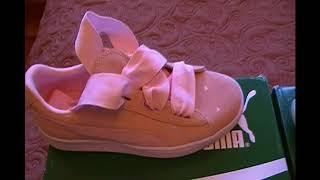 Моя летняя обувь на плоском ходу