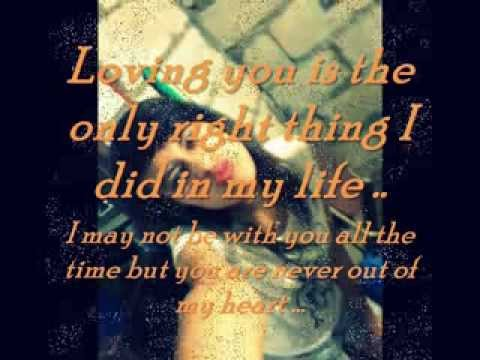 I Can Love You Easy by Christian Bautista