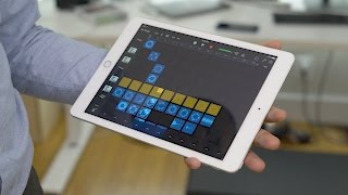 Friday 5: Creative apps for new iPad owners