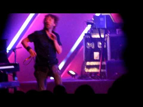 Thom Yorke - Paperbag Writer at the Orpheum 10/5/09 mp3