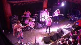 Idles - Cry To Me (live)