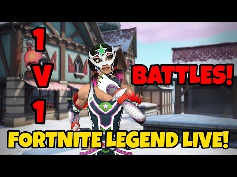 🔴 *LIVE* FORNITE LEGEND LIVE ZONE WARS WITH WITH MY VIEWERS! (NA-EAST)! COME AND JOIN!