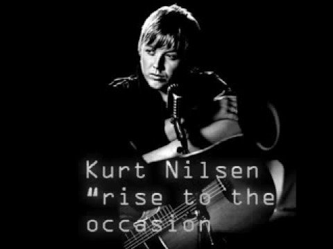 Kurt Nilsen - Rise To The Occasion