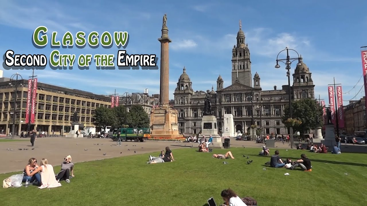 Glasgow, Scotland - Travel Around The World | Top best places to visit in Glasgow