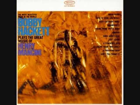 Bobby Hackett - Peter Gunn Theme